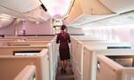 Trung Quốc yêu cầu tiếp viên hàng không mặc tã lót tránh nhiễm Covid-19