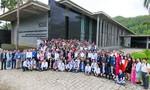Hội nghị dành cho các nhà sinh học trẻ Việt Nam lần thứ 3