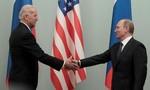 Tổng thống Nga Putin chúc mừng chiến thắng của Biden