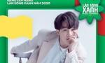 Hoài Lâm, Jack khuynh đảo bảng xếp hạng Làn sóng xanh 2020