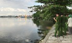 Thi thể nữ giới mất nửa đầu, một cánh tay dưới sông Sài Gòn