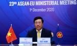 Nâng cấp quan hệ ASEAN - EU lên Đối tác chiến lược