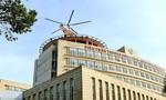 Bệnh viện Quân y 175 đưa vào sử dụng sân bay cấp cứu bằng trực thăng