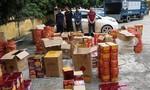 Tập trung đấu tranh với tội phạm buôn lậu các mặt hàng trọng điểm dịp Tết