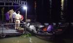 Bắt 2 phương tiện đánh bắt tận diệt trên kênh Rạch Giá – Long Xuyên