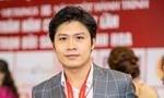 Nguyễn Văn Chung nhận kỷ lục âm nhạc