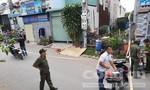 Sau va quẹt, tài xế xe ben lấy cơ bi da đánh chết người đi xe máy