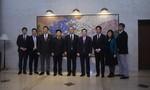 Chủ tịch HĐQT VietinBank gặp song phương Đại sứ Nhật Bản tại Việt Nam