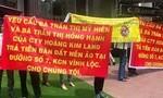 Truy tìm chủ các tài khoản nhận tiền lừa đảo của Công ty Hoàng Kim Land
