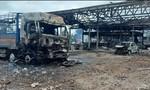 Phát hiện thêm 1 thi thể vụ cháy nổ kinh hoàng tại cửa khẩu Densavan (Lào)