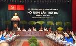 Khai mạc Hội nghị Thành ủy TPHCM lần thứ 3, khóa XI