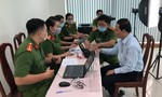 Công an TPHCM cấp CCCD gắn chip điện tử cho đại biểu dự Đại hội Đảng toàn quốc