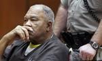 Kẻ cuồng sát giết hơn 90 người chết trong tù ở Mỹ