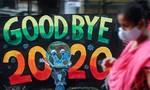 Đại dịch hoành hành, các nước châu Á đón năm mới 2021 ra sao?