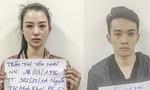 """Đôi tình nhân ở Sài Gòn rủ đám bạn về căn nhà thuê """"phê"""" ma túy"""