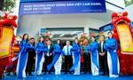 Ngân hàng Bản Việt khai trương trụ sở mới BVB Cam Ranh