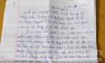 """Nữ sinh lớp 10 để lại """"thư tuyệt mệnh"""" rồi tự tử vì sức ép kỷ luật?"""