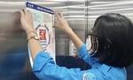 """Tuổi trẻ TPHCM với """"Ngày tình nguyện an toàn"""" phòng chống COVID-19"""