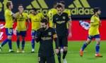 Clip trận Cadiz lần đầu tiên sau gần 30 năm đánh bại Barca