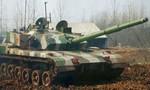 Trung Quốc vượt mặt nhiều cường quốc giành vị trí số 2 thế giới về bán vũ khí