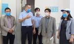 TPHCM: Việt kiều Mỹ lưu trú tại khách sạn dương tính với virus Corona