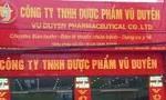 Dược phẩm Vũ Duyên bị tố bán khẩu trang 'chém' đắt gấp 10 lần