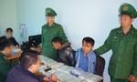 Bắt 2 đối tượng đưa 120.000 viên ma túy vào Việt Nam