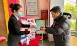 Agribank chung tay phòng, chống dịch bệnh virus Corona (nCoV)