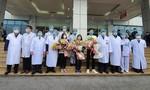 Ba bệnh nhân người Vĩnh Phúc nhiễm nCoV được xuất viện
