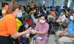 Chuỗi hoạt động phòng, chống CoV cho thân bệnh nhân
