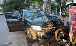 TPHCM: Bắt tài xế dùng bằng giả gây tai nạn 2 người thương vong