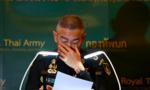 Vụ binh sĩ xả súng 29 người chết: Tướng Thái Lan khóc xin lỗi