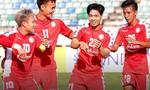 """Công Phượng """"nổ súng"""", CLB TPHCM hòa trận ra quân AFC Cup"""