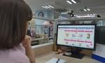 Mua hàng trực tuyến tăng cao