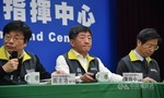Đài Loan xác nhận ca đầu tiên tử vong vì nCoV