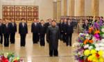 Ông Kim Jong Un xuất hiện sau 22 ngày vắng bóng