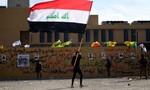 Nhiều quả tên lửa nã trúng khu vực gần sứ quán Mỹ ở Iraq