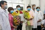 Cha con người Trung Quốc viết thư cảm ơn Bệnh viện Chợ Rẫy