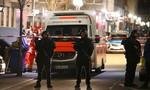Xả súng ở Đức, 8 người thiệt mạng