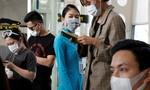 Hình ảnh nỗi sợ dịch nCoV lan ra toàn cầu
