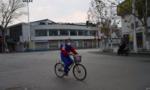 Hàn Quốc tiến hành xét nghiệm nCOV trên diện rộng để ngăn dịch