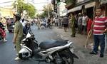 Thanh niên uống cà phê bị truy sát tử vong: Bắt 6 nghi phạm