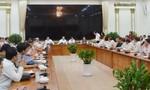 Đề xuất của Sở GD-ĐT TPHCM về thời gian đi học lại của các cấp