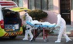 Trung Quốc 77.660 người, Hàn Quốc 1.146 người nhiễm Covid-19