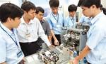 HSSV các cơ sở giáo dục nghề nghiệp toàn quốc họctrở lại từ 2/3