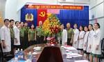 Bệnh viện Công an TPHCM: Chủ động ứng phó dịch bệnh