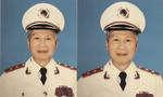 Trung tướng Phạm Tâm Long từ trần