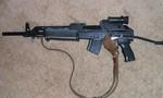 Bắt 7 nghi can liên quan vụ tàng trữ súng AK và AR15