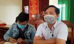 Sức khỏe 9 công an tiếp xúc với 2 khách Hàn Quốc ổn định