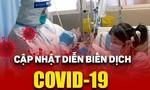 Xuất hiện tin giả về khuyến cáo dịch COVID -19